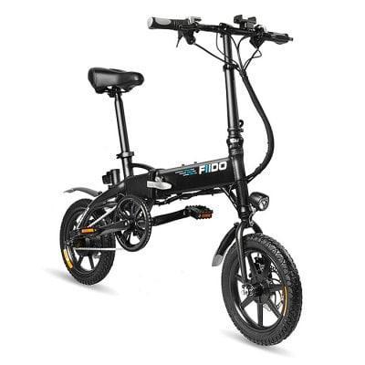 Nuevo Modelo Xiaomi Qicycle Electrica Ef1 Smart Bicycle
